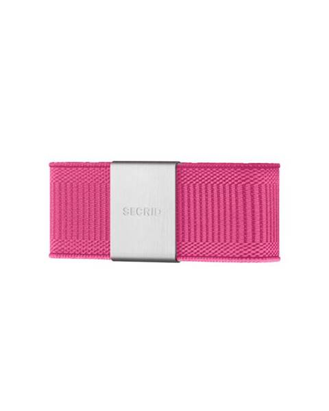 Růžový pásek secrid
