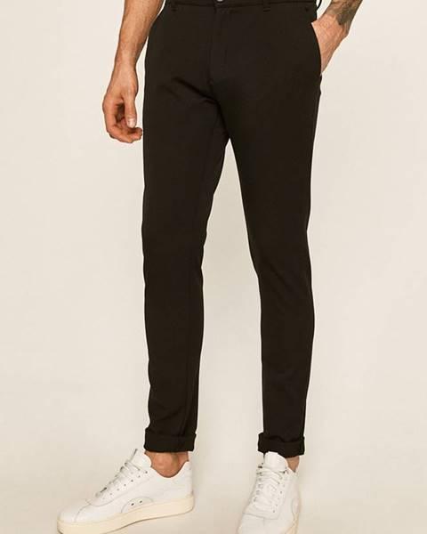 Černé kalhoty Tailored & Originals