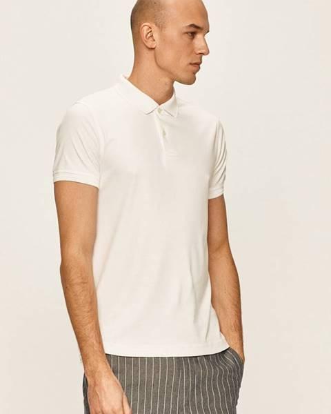 Tričko Tommy Hilfiger Tailored