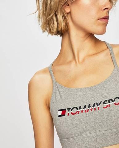 Šedé spodní prádlo Tommy Sport