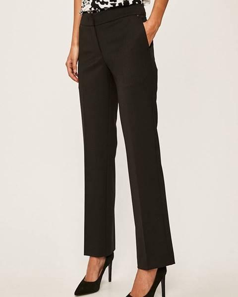 Černé kalhoty TWINSET
