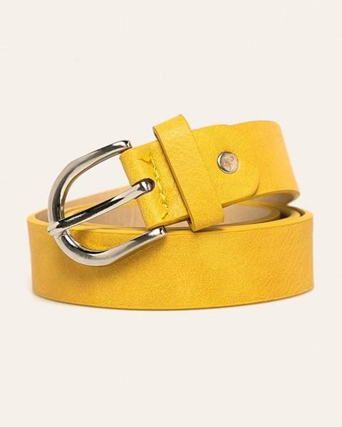 Žlutý pásek ANSWEAR