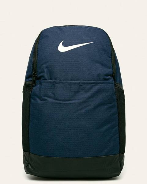 Modrý batoh nike
