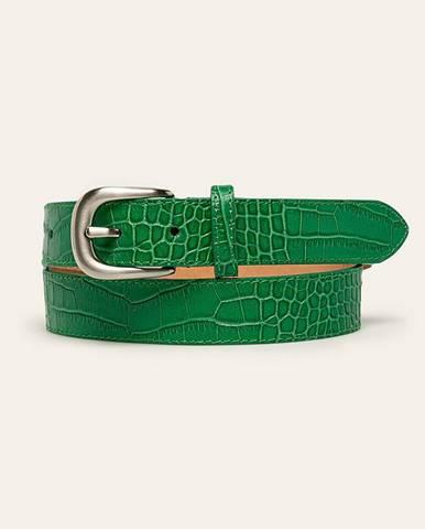 Zelený pásek ANSWEAR