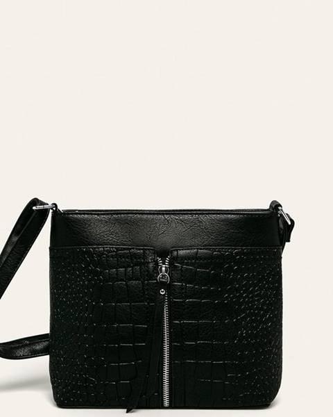 Černá kabelka ANSWEAR