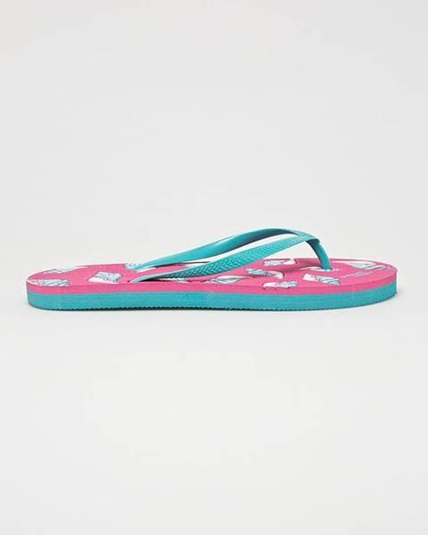Růžové boty Aqua Speed