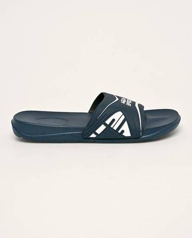 Modré boty Aqua Speed