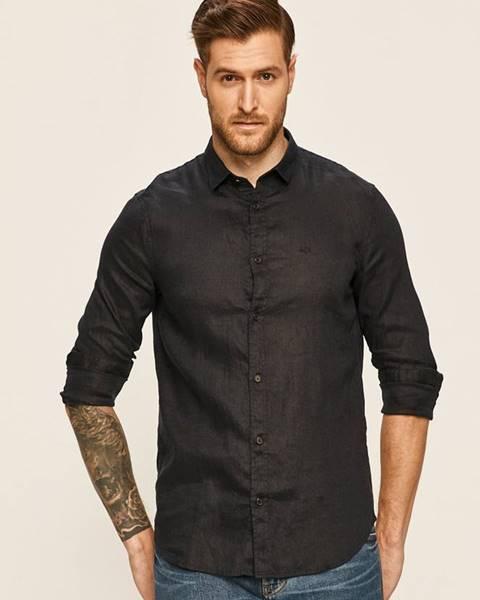 Košile Armani Exchange