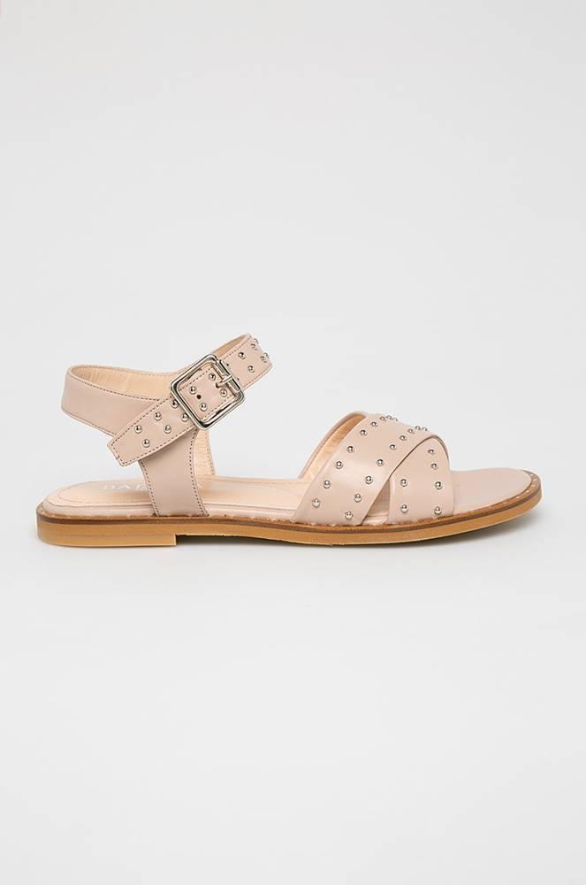 Badura Badura - Sandály
