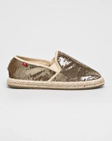 Zlaté boty Big Star