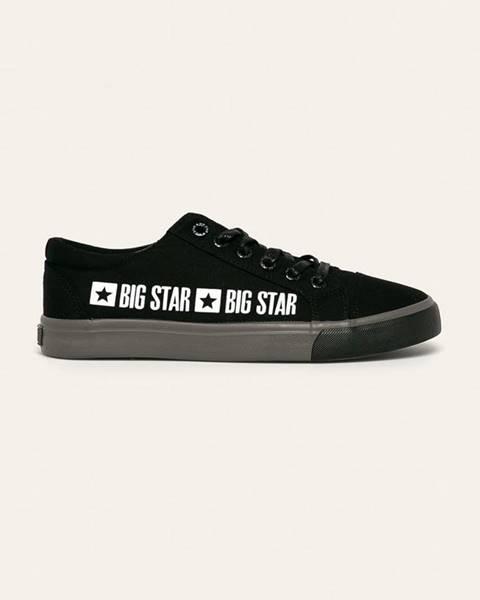 Boty Big Star