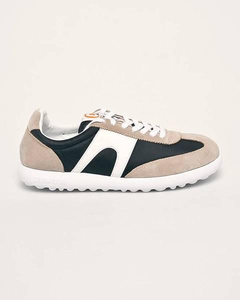 Vícebarevné boty Camper