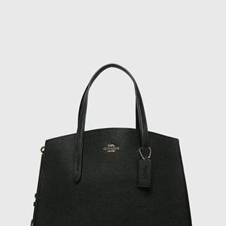 Coach - Kožená kabelka
