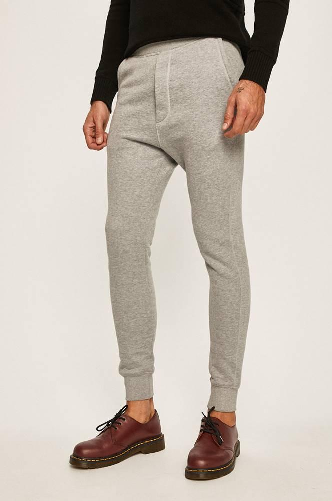DSQUARED2 DSQUARED2 - Pyžamové kalhoty