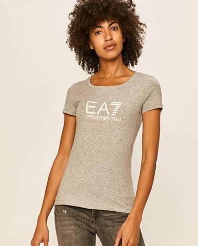 Topy, trička, tílka EA7 Emporio Armani