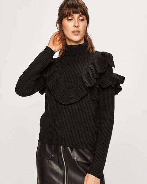 Černý svetr Glamorous