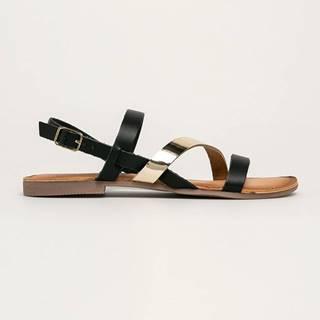 Gioseppo - Kožené sandály