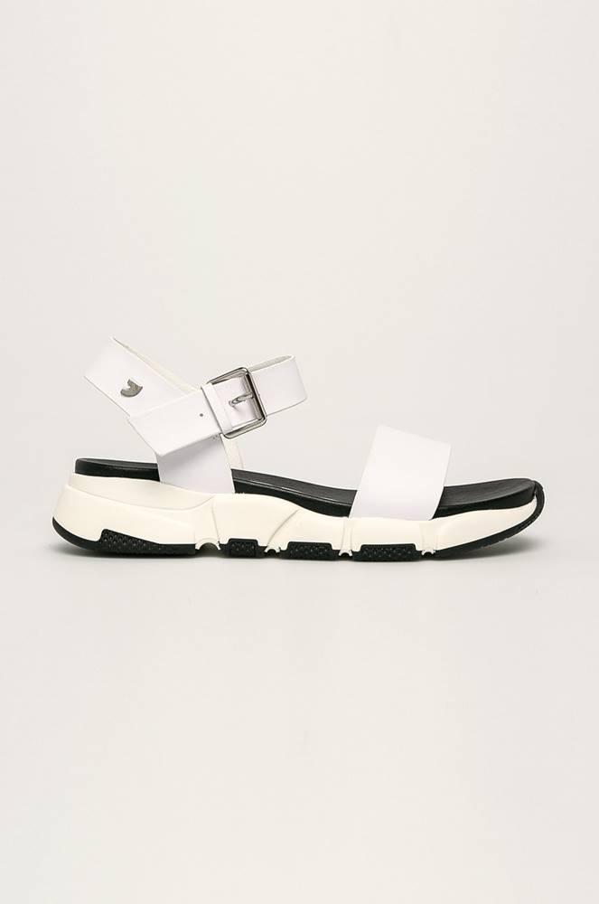 Gioseppo Gioseppo - Kožené sandály