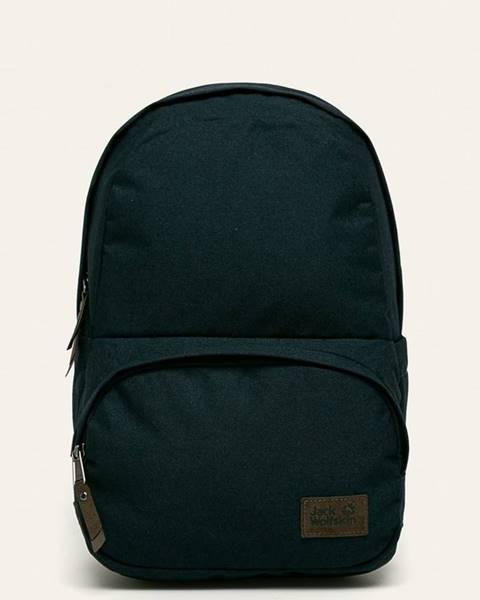 Modrý batoh Jack Wolfskin