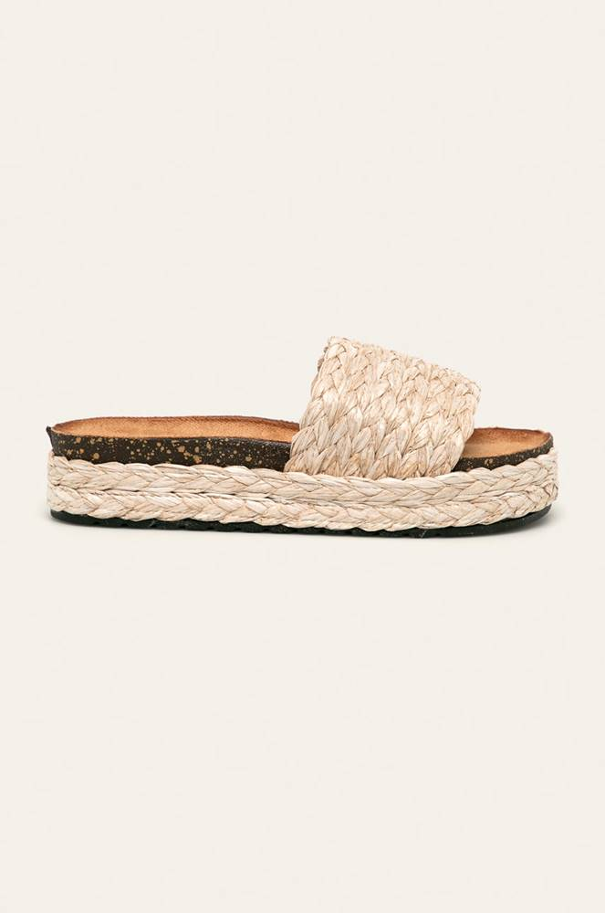 ANSWEAR Answear - Pantofle Jessy Ross