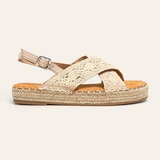 Answear - Sandály Best Shoes