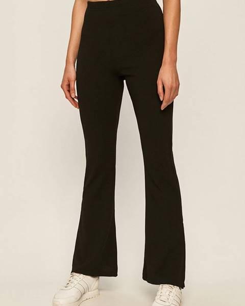 Černé kalhoty Brave Soul