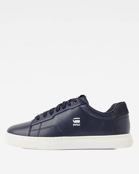 Modré boty G-Star RAW