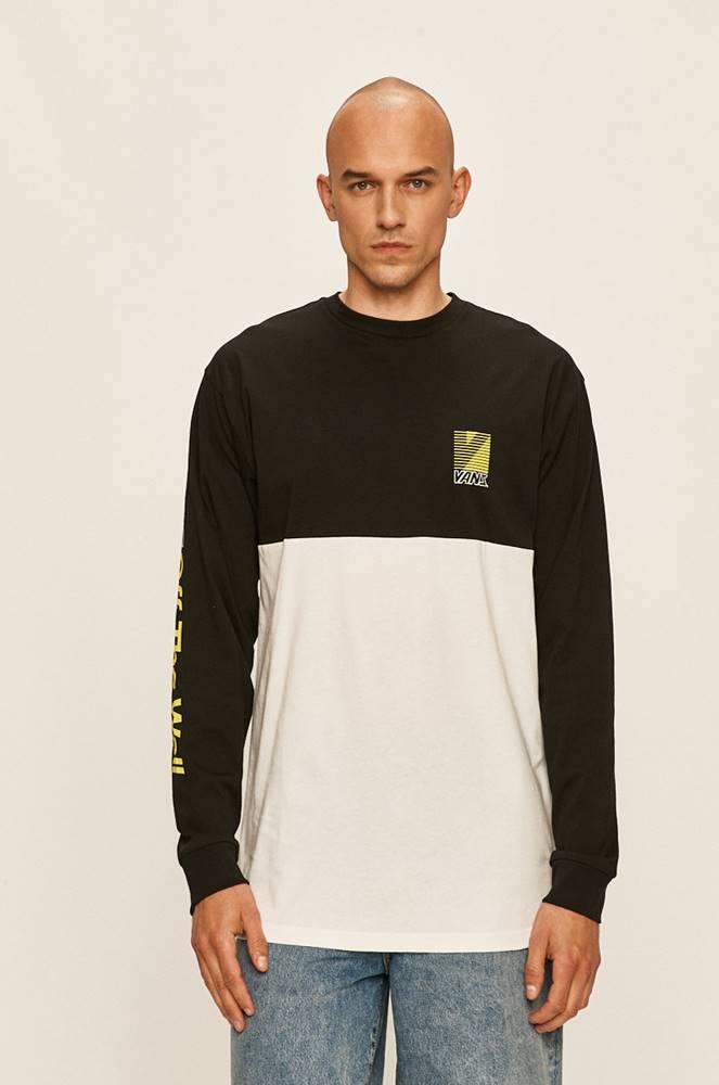 vans Vans - Tričko s dlouhým rukávem