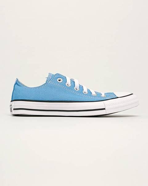 Tyrkysové boty converse
