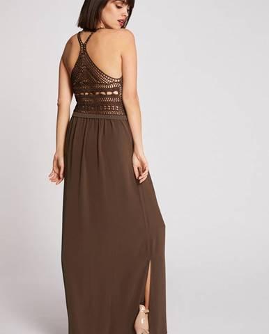 Šaty Morgan
