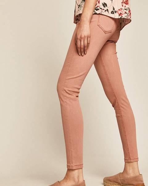 Růžové kalhoty MEDICINE
