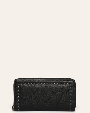 Černá peněženka MEDICINE