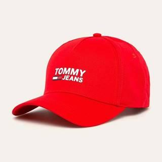 Tommy Jeans - Čepice