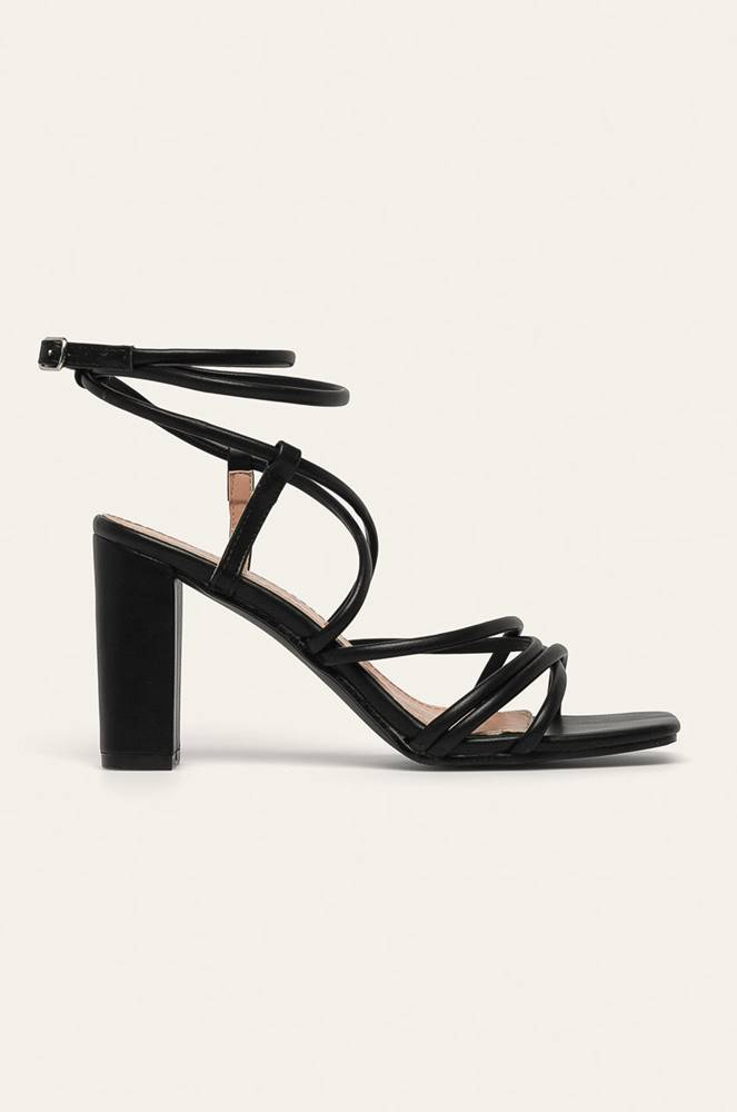 ANSWEAR Answear - Sandály Lily Shoes