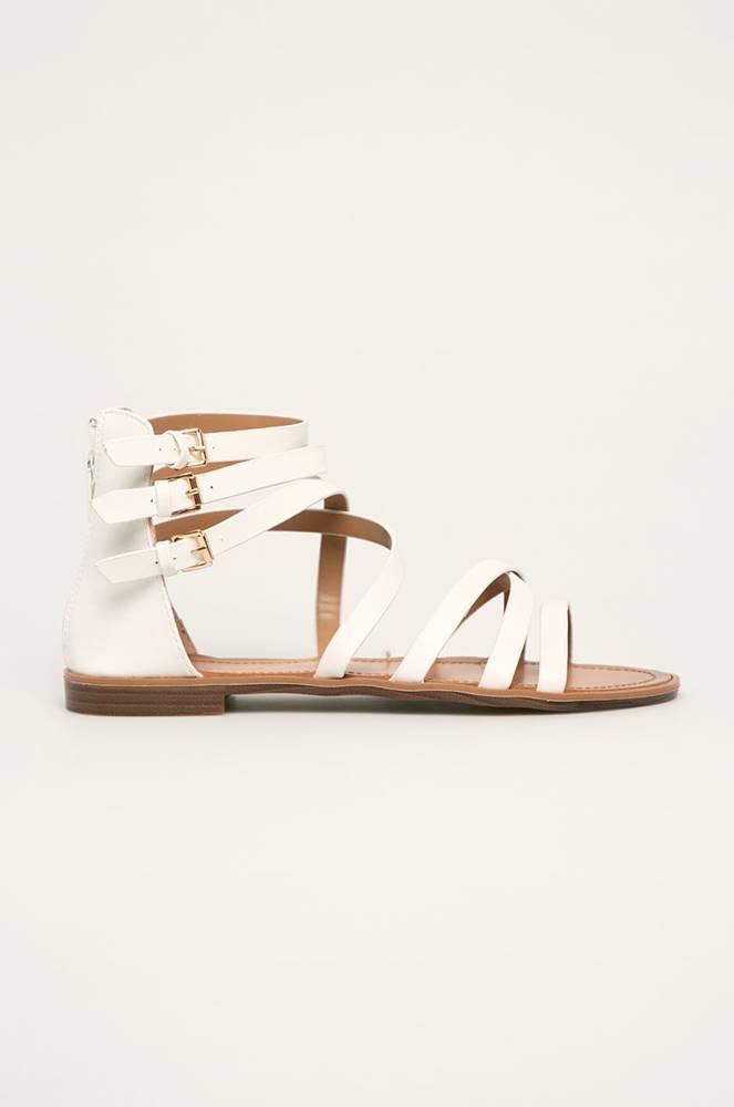 ANSWEAR Answear - Sandály Sweet Shoes
