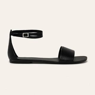 Vagabond - Kožené sandály Tia