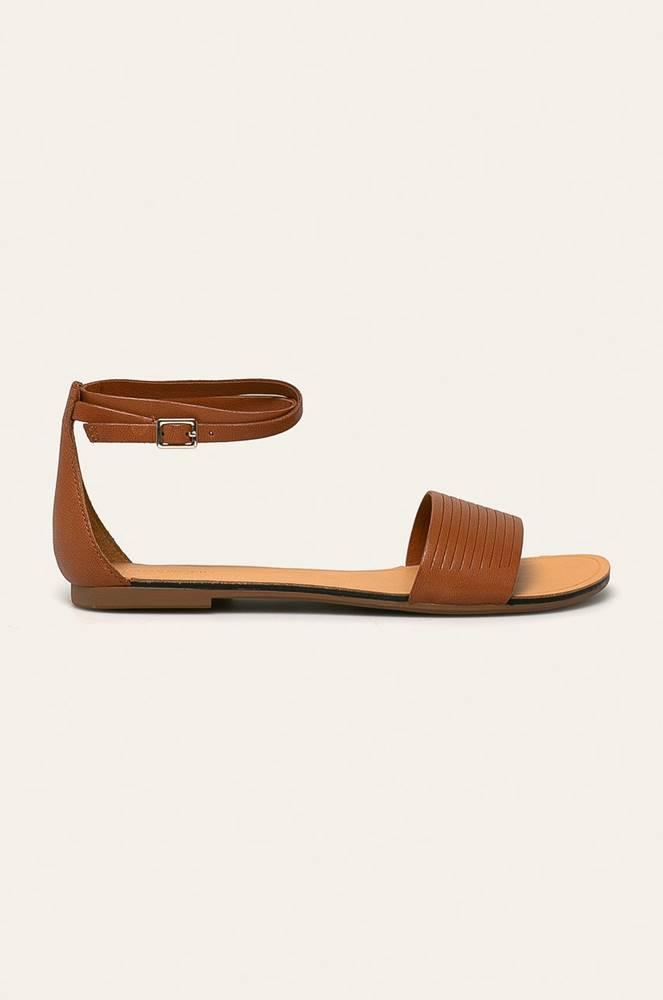 vagabond Vagabond - Kožené sandály Tia
