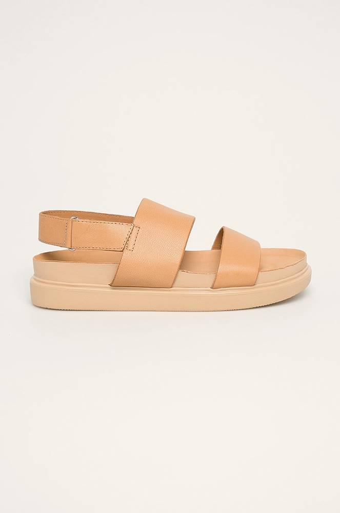 vagabond Vagabond - Kožené sandály Erin