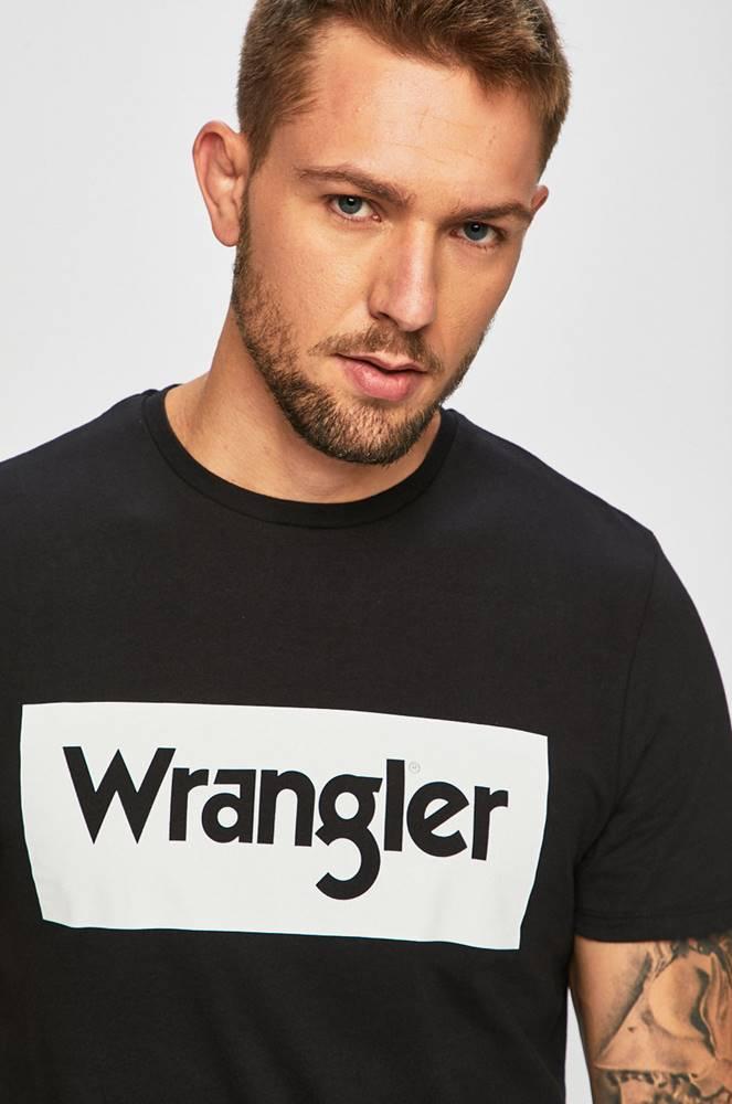 wrangler Wrangler - Tričko