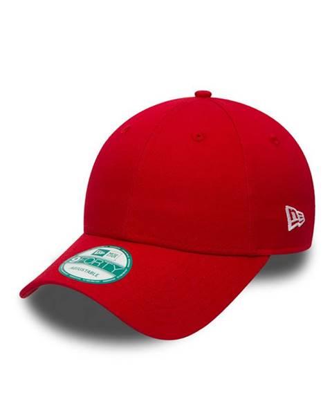 Bílá čepice new era