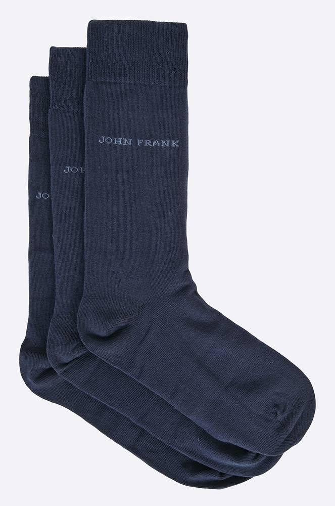 John Frank John Frank - Ponožky (3-pack)