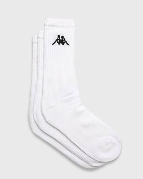 Bílé spodní prádlo Kappa