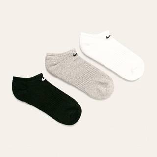 Nike - Kotníkové ponožky (3 pack)