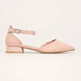 Answear - Baleríny Ideal Shoes