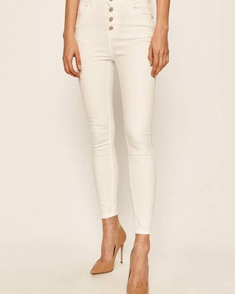 Bílé kalhoty Haily's