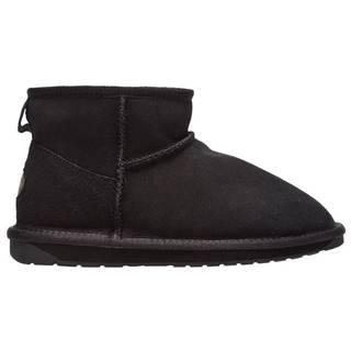 EMU Australia - Kotníkové boty Stinger Micro Black