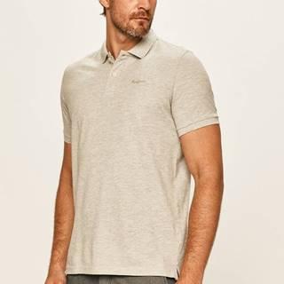 Pepe Jeans - Polo tričko Romeo