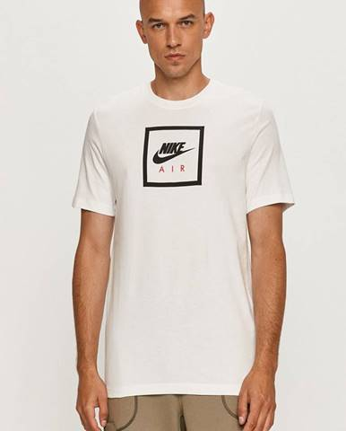 Trička, tílka Nike Sportswear