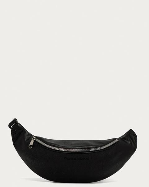 Černá ledvinka calvin klein jeans