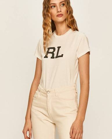 Topy, trička, tílka Polo Ralph Lauren